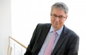 Picture of Professor Andrew Morris